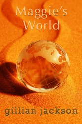 Maggie's World Cover